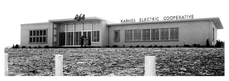 About Karnes Electric Karnes Electric Cooperative